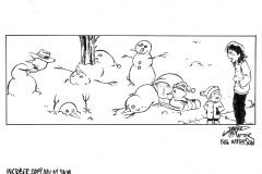 Inktober-11-Snow